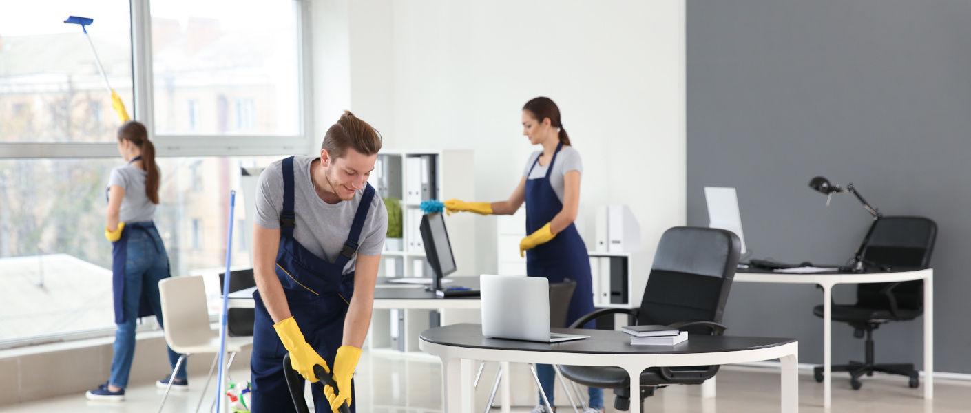 servizi facility aziendali