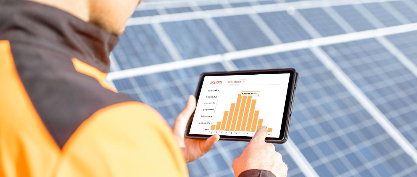 Controllo Energetico delle Aziende