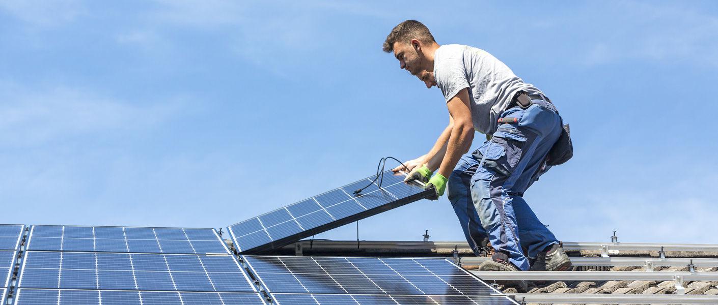 Revamping sistema energetico aziendale